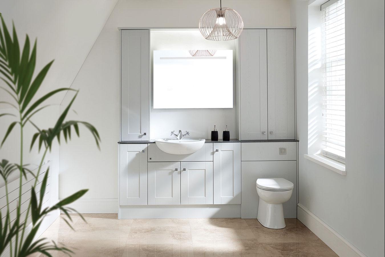 Bathrooms Gloucester | Severn Vale Bathrooms